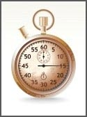 Il faut donner du temps au temps.