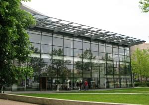 Company HQ picture