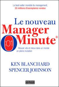 Le Nouveau Manager Minute image
