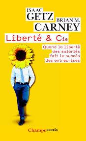 Liberté & Cie Isaac Getz