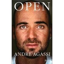Open d'André Agassi