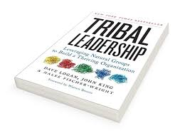 Tribal Leadership Dave LOGAN