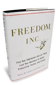 Freedom Inc by Isaac GETZ
