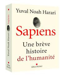 Sapiens de Yuval Noah Harari