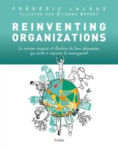 Reinventing Organizations la BD
