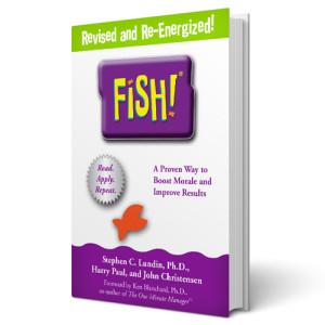 fish-book Lundin