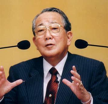 Dr Inamori-san